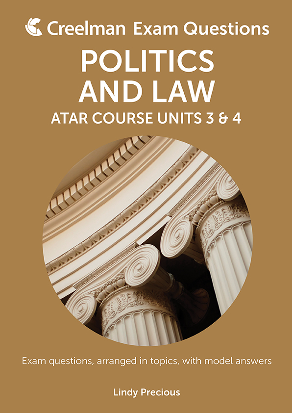 How to read law and answer exam questions?