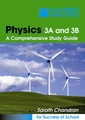 Physics 3A and 3B Study Guide and Workbook