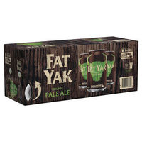 FAT YAK 10 PACK CANS