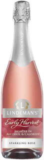 LINDEMANS EARLY SPARKLING ROSE 750ML