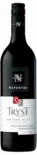 NEPENTHE TRYST RED 750ML