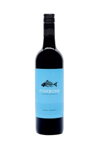 FISHBONE SHIRAZ 750ML