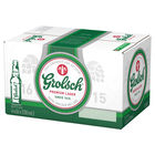 GROLSCH SWINGTOP STB 12 x 450ML CARTON