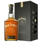 JACK DANIELS 150th ANNIVERSARY TENNESSEE WHISKEY 1 LITRE BOTTLE