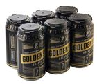 PIRATE LIFE 4.7% 6 PACK GOLDEN ALE CANS 355ML