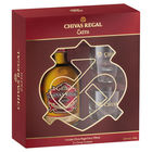 CHIVAS REGAL EXTRA GIFT PACK 700ML INCLUDING 2 GLASSES