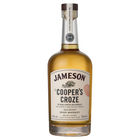 JAMESON COOPERS CROZE IRISH WHISKEY 700ML