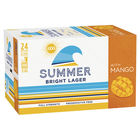 XXXX SUMMER BRIGHT MANGO CARTON 24 STBS