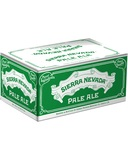 SIERRA NEVADA PALE ALE 24 X 355ML STUBBIES CARTON
