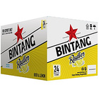 BINGTANG RADLER LEMON 24 x STUBBIES CARTON