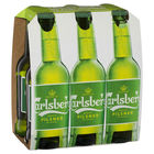 CARLSBERG 6 Packs 330ml STUBBIES CARTON