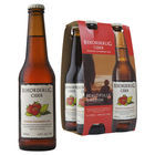 REKORDERLIG STRAWBERRY and LIME CIDER 4 x 330ML STUBBIES