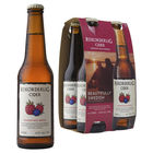 REKORDERLIG WILD BERRY CIDER 4 x 330ML STUBBIES