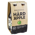 REKORDERLIG 6.5% HARD CIDER 4 x  330ML STUBBIES