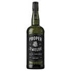 PROPER 12 IRISH WHISKEY 700ML