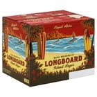 KONA LONG BOARD LAGER STUBBIES CARTON 24 x 355ml stbs