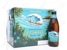 KONA BIG WAVE GOLDEN ALE STUBBIES CARTON 24 x 355ml stbs