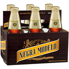 NEGRA MODELO 6 PACK STUBBIES