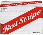 RED STRIPE 330ML STUBBIES CARTON