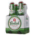 GROLSCH SWINGTOP 500ML 4 PACK