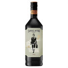 SAMUAL WYNN and CO THE MAN FROM NOWHERE SHIRAZ 750ML