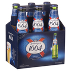 KRONENBOURG STUBBIES 6 PACK