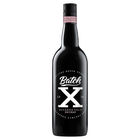 BATCH X SHIRAZ  750ML