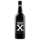 BATCH X SANGIOVESE  750ML