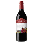 LINDEMANS CAWARRA SHIRAZ CAB 750ML