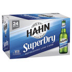 HAHN SUPER DRY 24 x STB CARTON