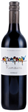 RUMOURS SHIRAZ 750ML