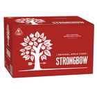 STRONGBOW ORIGINAL CIDER 24 x 355ML STUBBIES