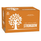 STRONGBOW CRISP CIDER 24 x 355ML STUBBIES