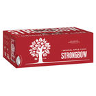 STRONGBOW ORIGINAL CIDER 10 PACK 375ML CANS