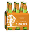 STRONGBOW CRISP 6 PACKS 355ML STUBBIES