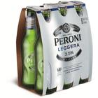 PERONI LEGGERA 6 PACK STUBBIES