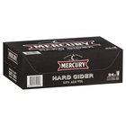 MERCURY HARD CIDER 6.9% 24 X 375ML CANS