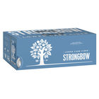 STRONGBOW LOW CARB CIDER 10 PACKS CANS 375ML