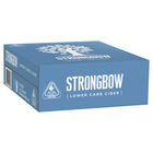 STRONGBOW LOW CARB CIDER 30 PACKS CANS 375ML