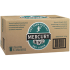 MERCURY DRY 24 X 375ML STUBBIES