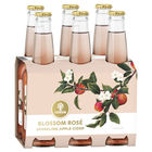 STRONGBOW BLOSSOM ROSE CIDER 8.2%  6 x 330ML STUBBIES