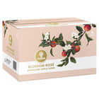 STRONGBOW BLOSSOM ROSE CIDER 8.2% 24 x 330ML STUBBIES