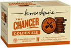 JAMES SQUIRE GOLDEN ALE 24 X STBS CARTON