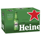 HEINEKEN LAGER STUBBIES CARTON