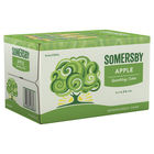 SOMERSBY APPLE 24 x 330ML STUBBIES