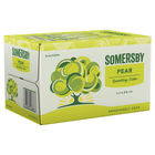 SOMERSBY PEAR 24 x 330ML STUBBIES