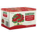 SOMERSBY WATERMELON 24 x 330ML STUBBIES