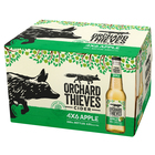 ORCHARD THIEVES APPLE CIDER 24 x 330ML STUBBIES