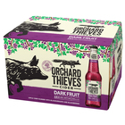 ORCHARD THIEVES DARK FRUIT CIDER 24 x 330ML STUBBIES