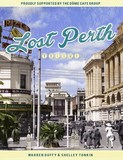 LOST PERTH VOLUME # 2 BOOK